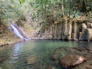 Cascade Paradise à Vieux-habitant en Guadeloupe